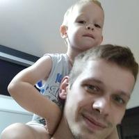 Андрей Гвоздь