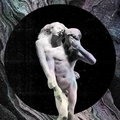 Arcade Fire альбом Reflektor