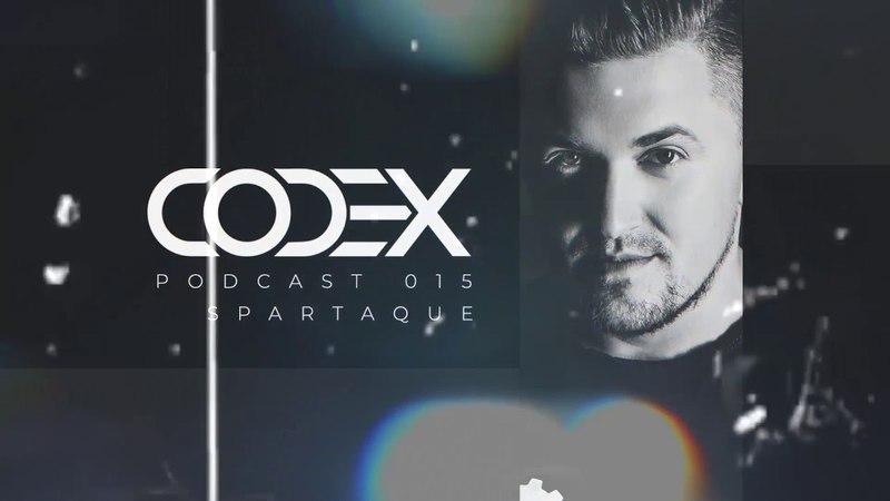 Codex Podcast 015 with Spartaque Rubik Art, Varna, Bulgaria