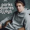 Parks, Squares And Alleys на крыше Мода