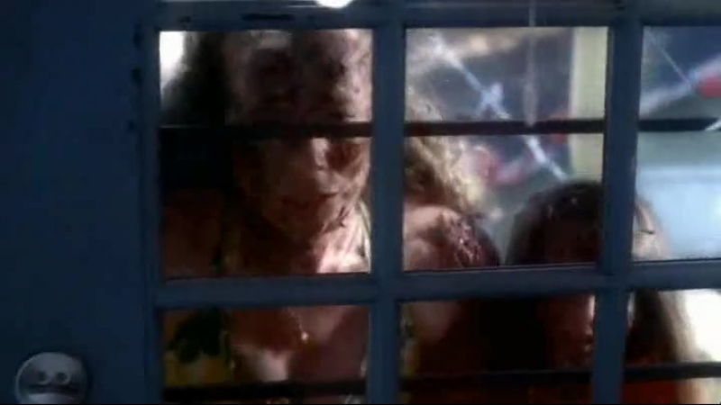 1x03 Master of Horror - El Baile de los Muertos