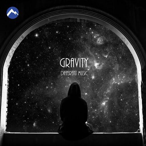 Gravity альбом Different Music