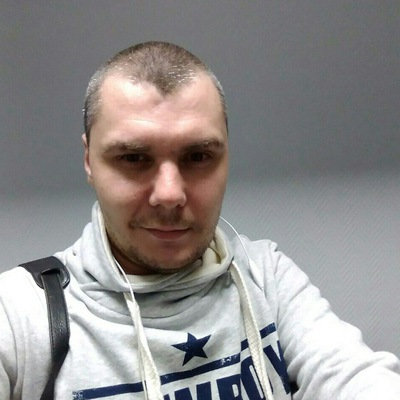 Константин Блинов