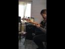 гдеЁж Live запись баса Не торкает
