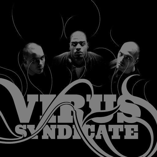 Virus Syndicate альбом The Work-Related Illness (Re-issue)