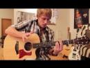 Жесть! Виртуоз на гитаре! 2 Tobias Rauscher 1