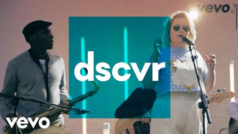 Elli Ingram - The River (Live Acoustic) – Vevo UK @ The Great Escape 2014