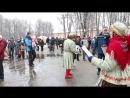 Зазывалки и кричалки! Масленица с ТМ Новгородский бекон