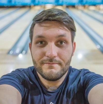 Владимир Москальцов
