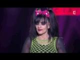 Nina Hagen & Hindi Zahra - One Of Us (cover Joan Osborne)