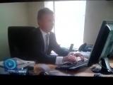 Когда в твой кабинет входит начальник, и ты делаешь вид, что работаешь