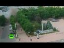 Авиаудар Украинскими ВС