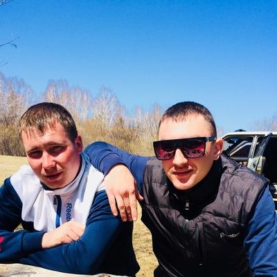 Вова Жиренков