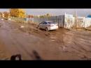 Коммунальная авария в Кировском районе