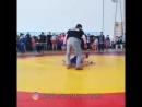 маленький гигант Wrestling russia