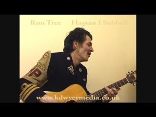 Ron Tree - Hassan I Sabbah