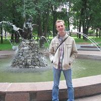 Анкета Иван Мартюшов