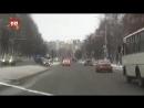 «Гранта» сбила двух девушек на переходе в Саранске