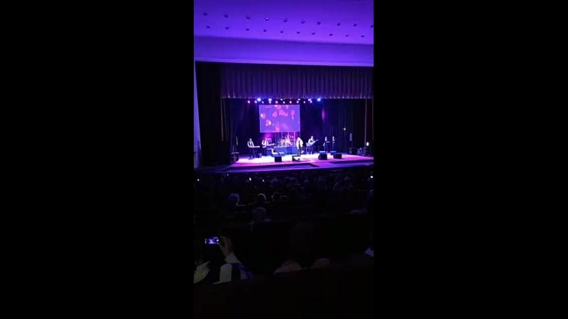 Бэла Корчевская - Live