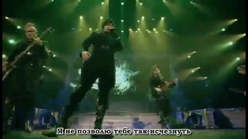 GACKT Requiem et Reminiscence Ⅱ(2009) 2.uncontrol