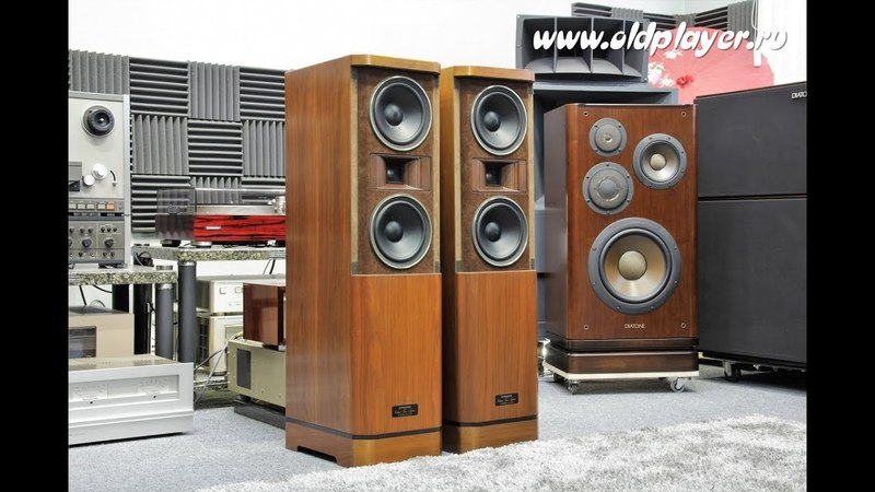 Pioneer S 1000 twin A тест Oldplayer