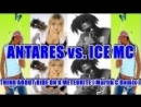 Ice Mc vs. Antares - Think About Ride On A Meteorite ( Eurodance Remix)