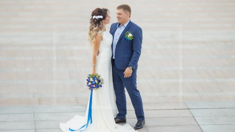 Маргарита и Дмитрий
