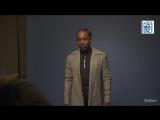 Kendrick Lamar и его интервью для Forbes на русском языке (#NR)