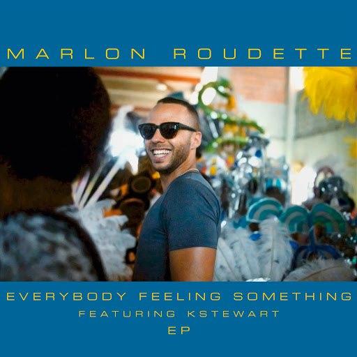Marlon Roudette альбом Everybody Feeling Something (EP)