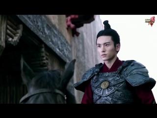 [Lunas Hunters] Легенда о Юньси / Legend of Yun Xi - трейлер
