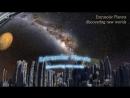 Трейлер к полнокупольному фильму Экзопланеты Extrasolar Planets discovering new worlds