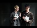 «Как разговаривать с девушками на вечеринках» – тизер – в кино с 31 мая