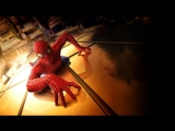 Spider-Man OST (2002) Main Title by Danny Elfman (HD 1080p)