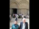 Паломничество в храм Гроба Господня 3 муз