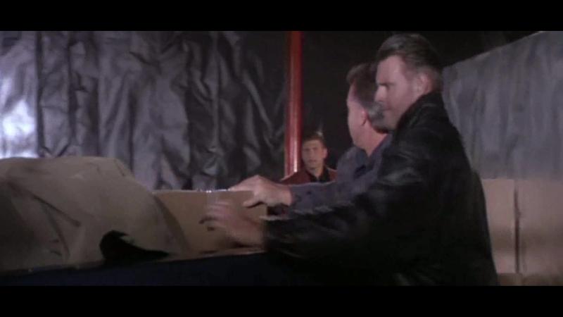 СМЕРТЕЛЬНОЕ ОРУЖИЕ 3 1992 боевик криминальная комедия Ричард Доннер 1080p