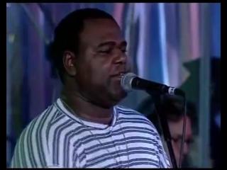 Leva Meu Samba. de Ataulfo Alves - Grupo Fundo de Quintal e Sandra de Sá
