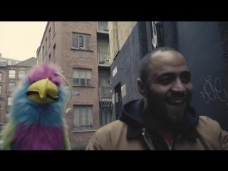 DRS - I Will ft Patife Vangeliez [Official Video]