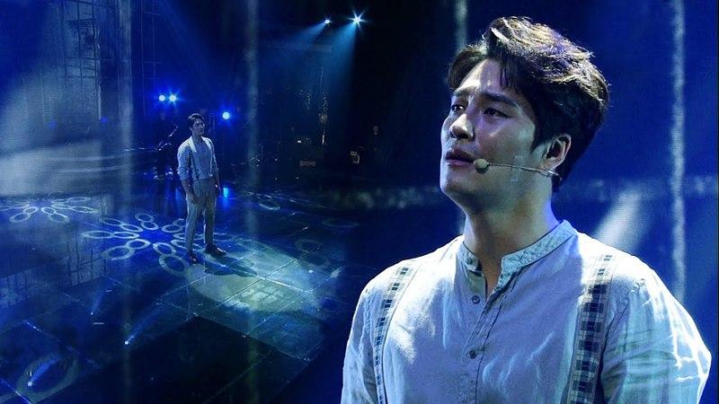 🎵 사의 찬미 - 민우혁 (뮤지컬 배우) 불후의_명곡