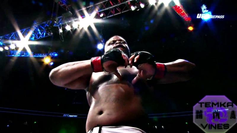 D. L. vs. M. T. | by MMA JUNGLE