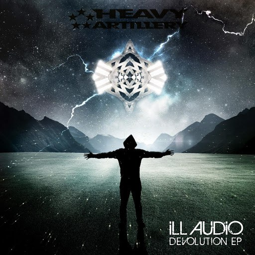 iLL Audio альбом Devolution
