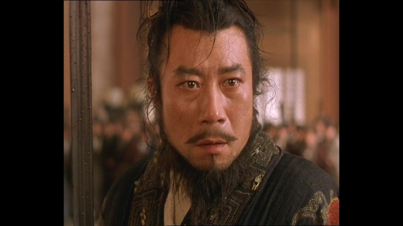 Император и убийца / Jing Ke ci Qin Wang / 荆轲刺秦王 (Chen Kaige, 1998)