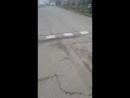 Дорожный беспредел в станице Саратовской 2017-12-06