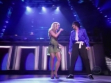 Michael Jackson ft. Britney Spears - The Way You Make Me Feel HD 1080