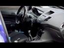 Почему он в тени Форд Фиеста 2017 Mk V