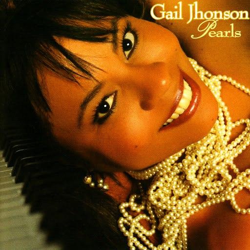 Gail Jhonson альбом Pearls
