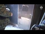Опубликовано видео работы следственной группы на месте возгорания в кемеровском торговом центре