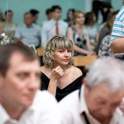 Ольга Децик