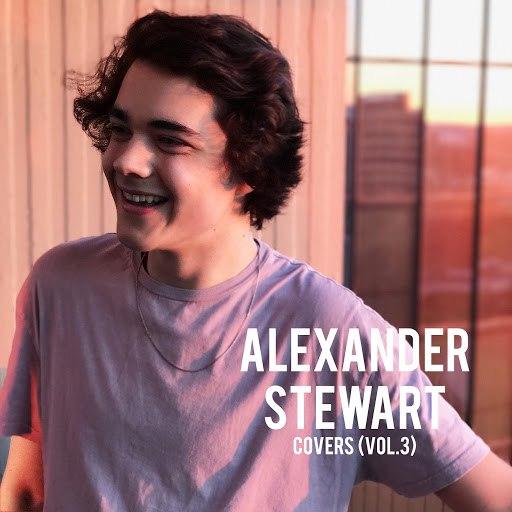 Alexander Stewart альбом Covers, Vol. 3