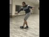 Тренер: Никита Викторов (Break dance)