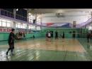 Волейбол 4х4 мужчины